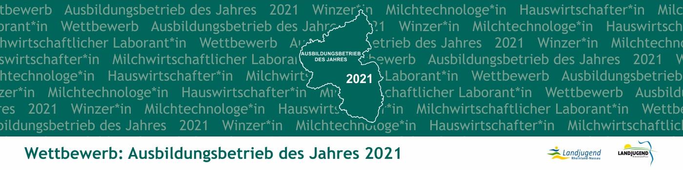 Ausbildungsbetrieb des Jahres 2021, Bio, Wein